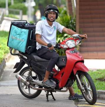 Delivery agencies in Lagos