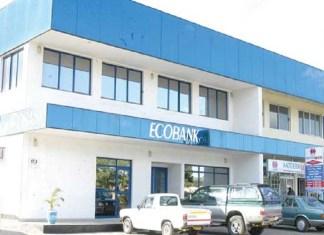 Ecobank Plc, NLC, Protest, NUBIFIE