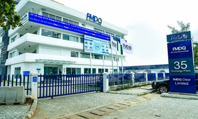 Dangote cement, FMDQ changes company name, FMDQ Clear Limited, Securities and Exchange Commission