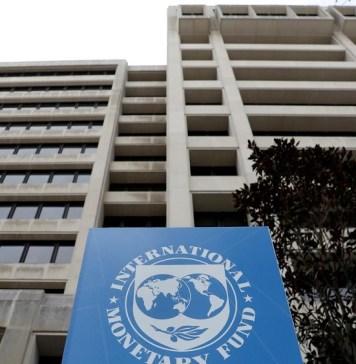 IMF, Christine Lagarde resigns
