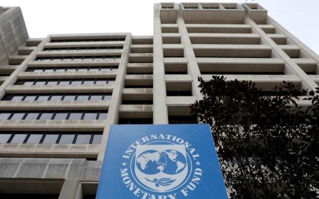 IMF raises Nigeria's growth forecast, Globat trade tension, US-China trade war, International Monetary Fund IMF, IMF, Christine Lagarde resigns