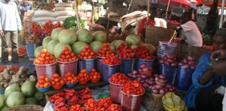 Nigeria's inflation rate, Nigeria's Inflation rate drops