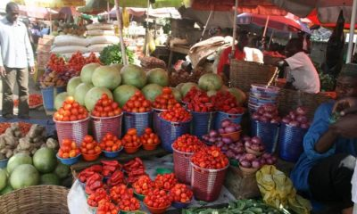 Nigeria's Inflation, Prices of beans, onions, vegetable oil, others spike across major markets, as traders lament heightened insecurity