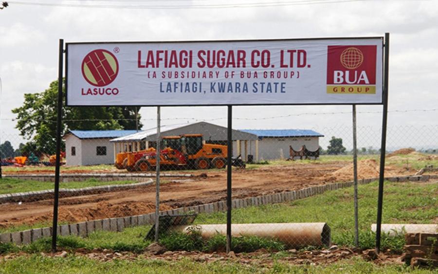 Lafiagi Sugar, BUA