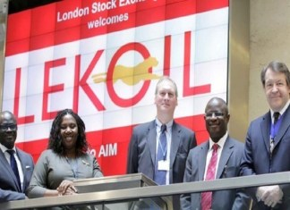 Lekoil, NSE, Lekoil secures $11.5 million facility