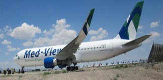 Medview Airlines to increase aircraft fleets, Medview Airlines get bank loan, Air Peace Boeing 737 Max, Medview, Medview