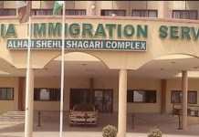Nigeria Immigration Service, Nigerian Passport, NIS generates