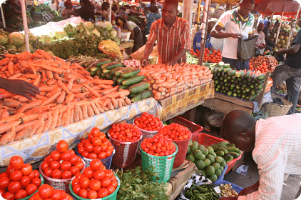 Buhari's food importation ban could drag the Nigerian economy into misery