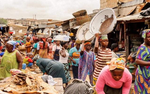 President Muhammadu Buhari, Nigerian economy, Sub-Saharan Africa economy, Poverty rate in Nigeria, Poverty rate in Sub-Saharan Africa, 2019 Global Multidimensional Poverty Index, Poor Nigerians, MPI