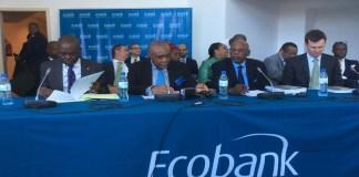 Ecobank, Arise BV