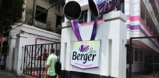 Stakeholders seek Berger Paints' market dominance