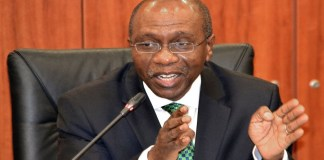 CBN, GTBank, CBN disagrees with IMF, says land border closure boosting local production, Border closure: Emefiele says Benin, others must engage Nigeria before borders are reopened