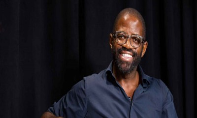 Meet Chinedu Echeruo, whose company was bought by Apple for $1bn