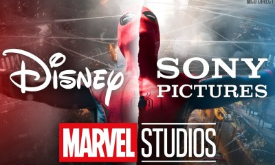 Disney. Sony pictures