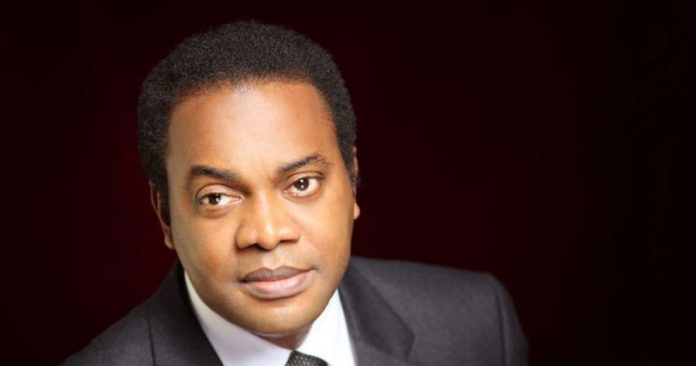 Donald duke, AMCON, N537 Million Alleged Debt: Donald Duke denies AMCON's claim