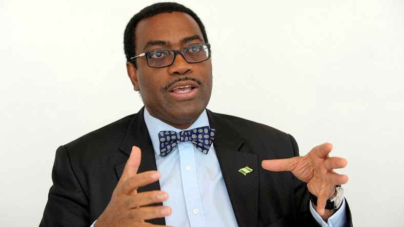 AfDB to fund climate change in Africa with $25billion by 2025 - Adesina    Nairametrics