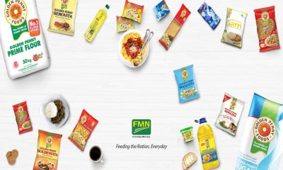 Flour Mills, 7 other quoted companies fined N14.3 million, Flours Mills Nigeria Plc issues N20 billion fixed rate bond, Flour Mills moves to diversify funding sources with N29.8 billion bond listing