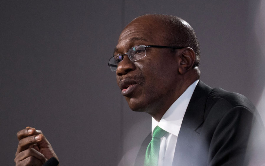 CBN's T-bills auction records oversubscription amidst foreign investors sell-off