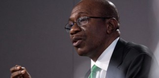 Cashless Policy, This is when CBN will cut Monetary Policy Rate – Emefiele, Nigeria's External Reserves depleted by $2.9 billion, hit 10 months low , CBN to fight piracy in Creative Industry , CBN projects macroeconomy confidence to rise by 118.3% in November