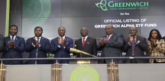 NSE Market Data, NSE records total transactions of N121.99 billion in August