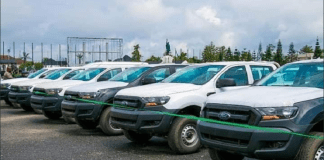 Innoson Vehicles