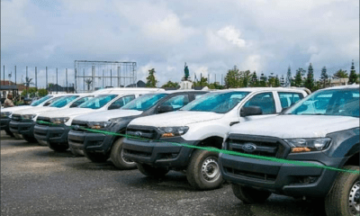 Innoson Vehicles, Nigerians are enraged as lawmakers rejectInnosoncars forlatestToyotaCamry