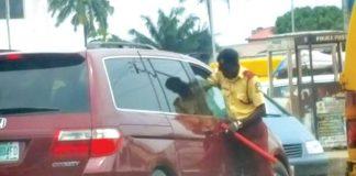 LASTMA, Lagos State Traffic Management Authority, LASTMA court case, LASTMA fine