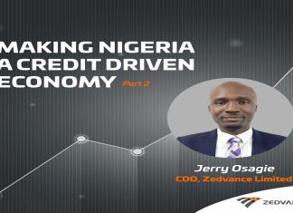 Making Nigeria