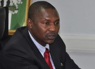 P&ID, FG, malami, $9bn fine is a scam - Federal Government , UPDATED: P&ID operations shut down, assets forfeited by court order