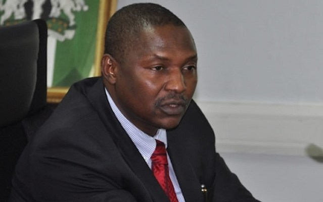 P&ID, FG, malami, $9bn fine is a scam - Federal Government, UPDATED: P&ID operations shut down, assets forfeited by court order