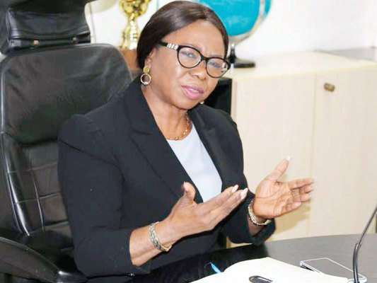 SEC expresses its commitment to protecting investors against high charges, Mary Uduk, Mary Uduk
