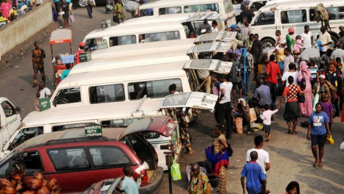 NURTW and Universal Insurance, NURTW insurance partnership, Commercial buses in Nigeria