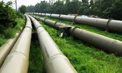 Oil pipelines, NNPC, Nigeria to have 11 oil and gas pipelines operational by 2023