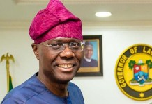 Sanwo-Olu, COVID-19: Lagos ramps up measure to smash disease as it begins fumigation, Covid-19: Total lockdowm imminent as Lagos fears confirmed cases could hit 39,000