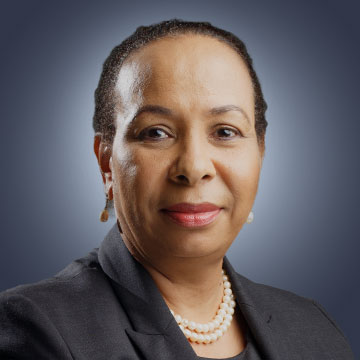 UACN's newly-appointed Independent Non-Executive Director, Suzanne Olufunke Iroche