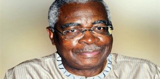 May & Baker, Theophilus Danjuma exits from May & Baker Nigeria Plc, replacement announced