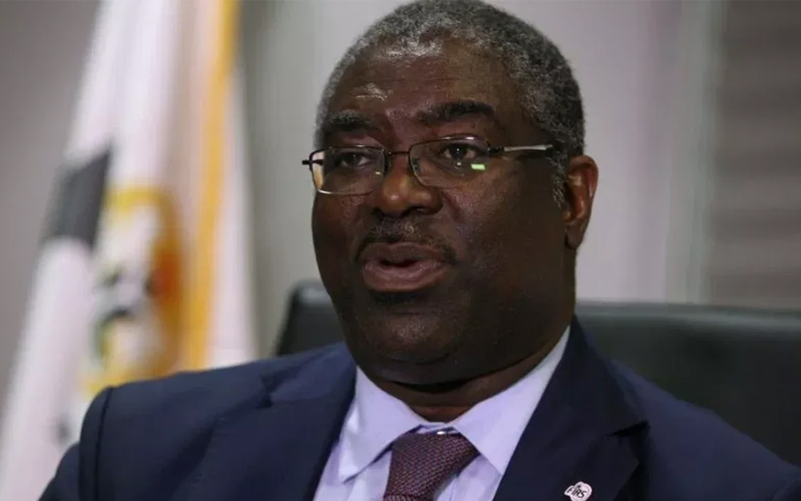 FIRS, VAT, Tax, Dangote, FHC faults FIRS using banks as tax agents , FIRS boss, Babatunde Fowler's tenure ends, replacement disclosed