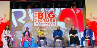 UBAmarketplace 2019 puts Abuja on lockdown with SME exhibitions, Movies, Fashion and Shopping
