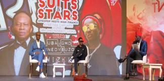 Wizkid and UBA partnership, Tony Elumelu Entrepreneurship Forum, Wizkid songs, Wizkid Starboy