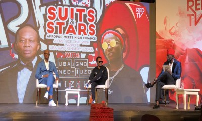 Wizkid and UBA partnership, Tony Elumelu Entrepreneurship Forum, Wizkid songs, Wizkid Starboy