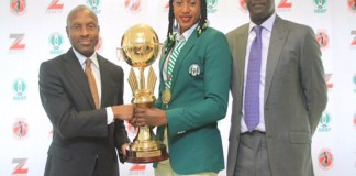 D'Tigress Zenith Bank
