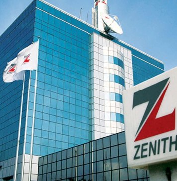 Zenith bank, Zenith Bank: Strong growth in Non-Interest Income offset weakness in Interest Income