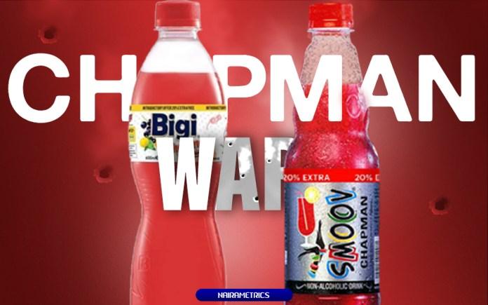 Bigi Smoov Chapman war