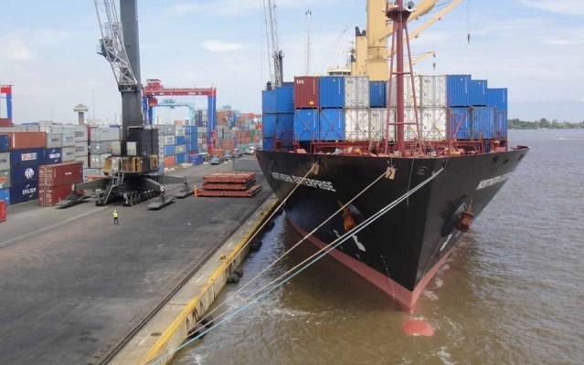 shipping tariffs, Nigeria