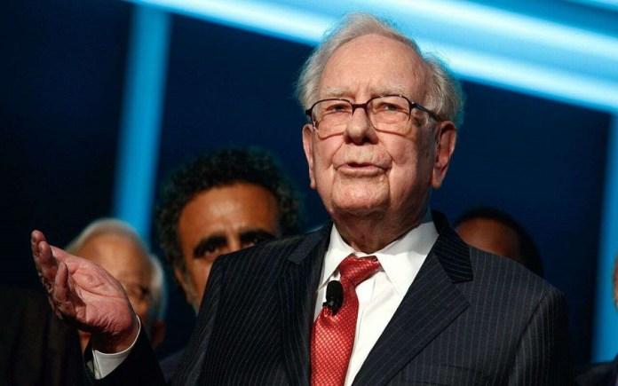warren-buffett, Young Investors