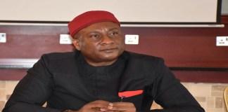 Allen Onyema, Xenophobic attacks