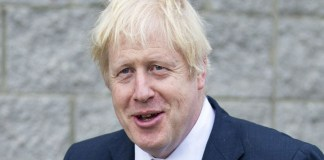 Boris Johnson, United Kingdom, US, China and UK's protectionism ambition to affect Nigeria's export, FDI