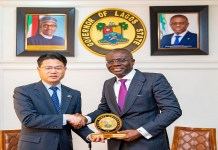 China to partner Lagos on trade