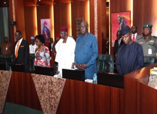 FEC approves N314 billion for new projects