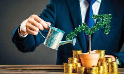 foreign investment, Here'sthe easiest wayto invest in your future, Uncertainty strengthened as foreign portfolio investors pull out funds, Foreign Investors demand For Nigerian stocks increase to N38.98 billion